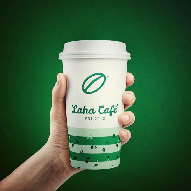 LaHa Coffee 58