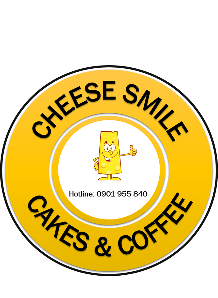Cheese Smile Cake & Coffee