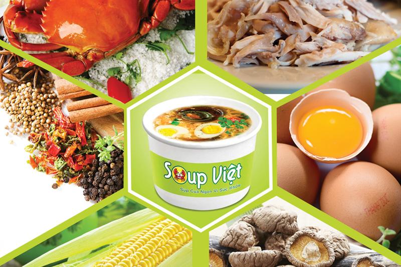 Soup Việt
