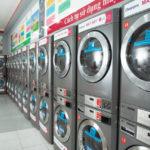 Công ty giặt ủi ADA
